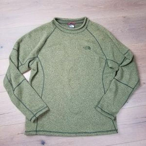 The North Face Mens Pullover Sweater